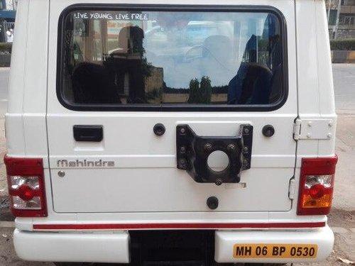 Used Mahindra Bolero SLE 2017 MT in Mumbai