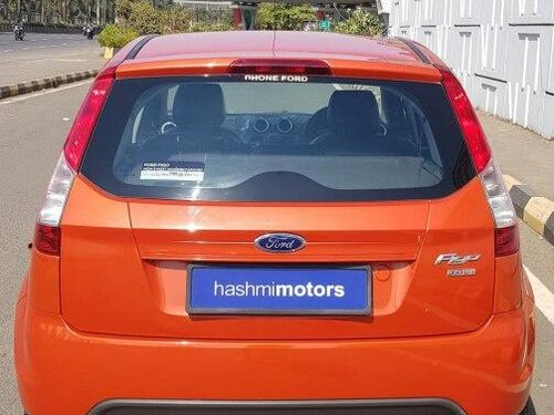 Used 2015 Ford Figo MT for sale in Mumbai
