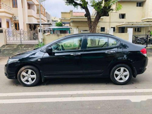 Used Honda City 1.5 V 2010 MT for sale in Ahmedabad -3