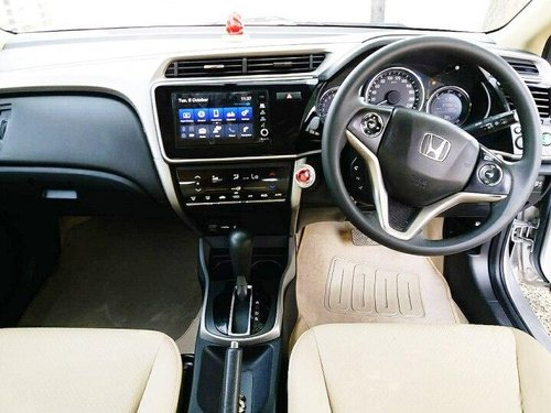 Used 2017 Honda City 1.5 V AT for sale in Ahmedabad