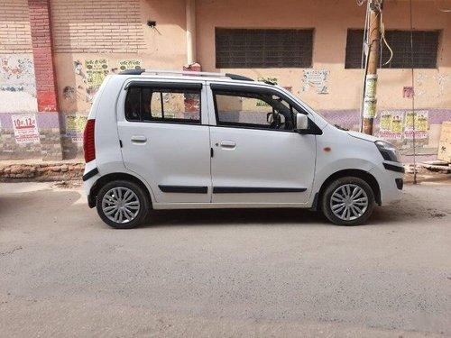 Used Maruti Suzuki Wagon R VXI 2014 MT in New Delhi