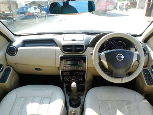 Used Nissan Terrano XL 2017 MT for sale in Thane