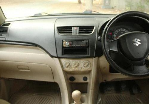 Used Maruti Suzuki Swift Dzire LDI 2014 MT in Ahmedabad