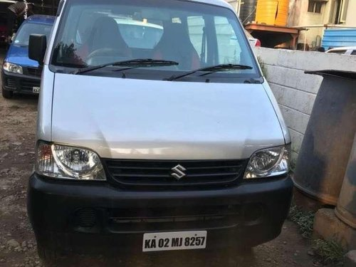 Used 2014 Maruti Suzuki Eeco MT for sale in Nagar