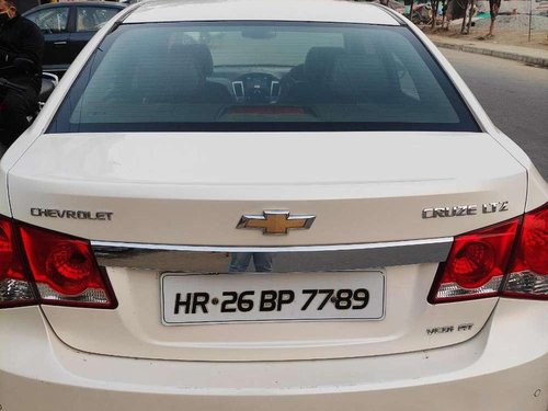Used Chevrolet Cruze LTZ 2011 AT for sale in Gurgaon