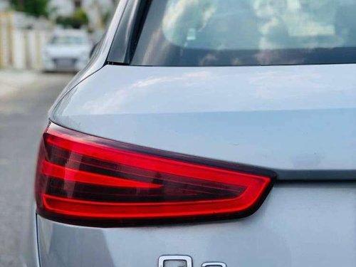 Audi Q3 35 TDI QUATTRO, 2015, AT for sale in Ahmedabad