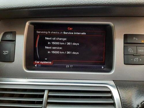 Used 2012 Audi Q7 AT for sale in Mumbai