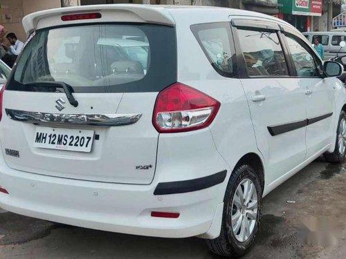 Used Maruti Suzuki Ertiga ZXI Plus 2016 MT in Kalyan