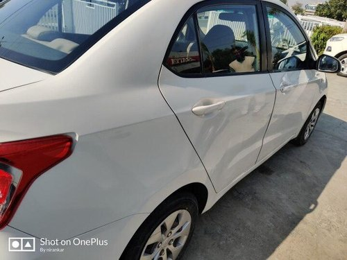 Used 2015 Hyundai Xcent MT for sale in Panipat
