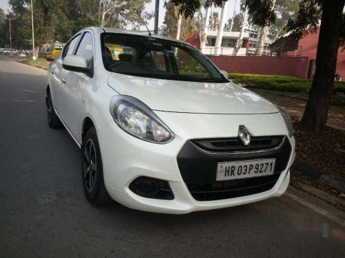 Used 2013 Renault Scala RxL MT for sale in Chandigarh -8
