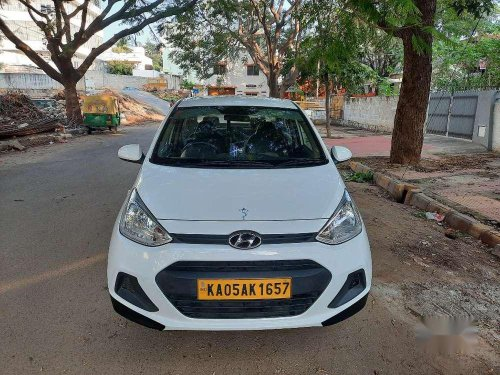 Used 2019 Hyundai Xcent MT for sale in Nagar