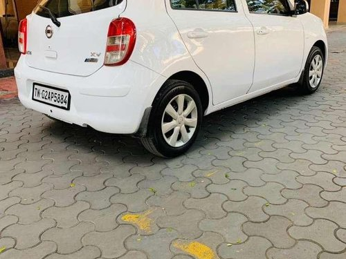 Used Nissan Micra XV 2010 MT for sale in Coimbatore