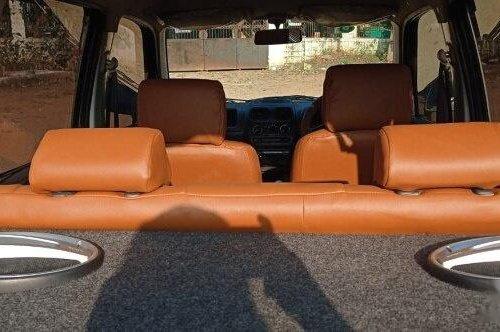 Used 2010 Maruti Suzuki Wagon R LXi MT in Hyderabad