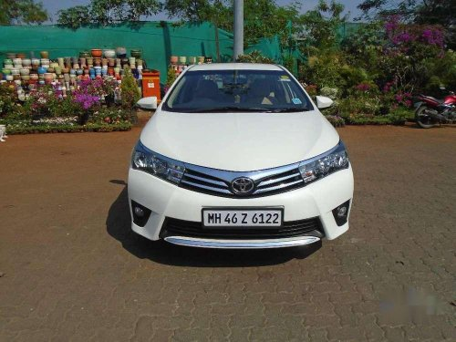 Used Toyota Corolla Altis 2014 MT for sale in Mumbai -10