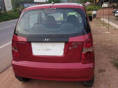 2010 Hyundai Santro Xing MT for sale in Thiruvananthapuram