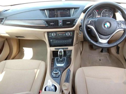 Used BMW X1 2013 AT for sale in Hyderabad