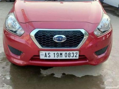 Used 2018 Datsun GO Plus T MT for sale in Nagaon