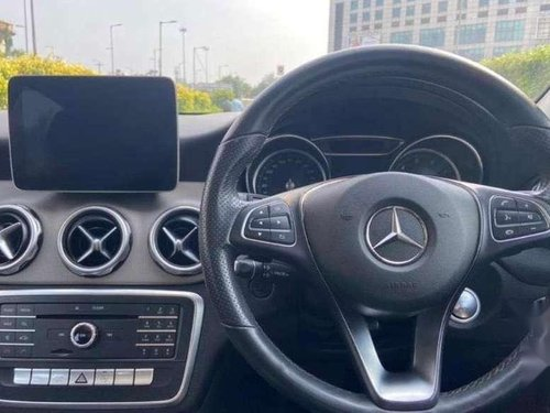 Used Mercedes Benz GLA Class 2018 AT for sale in Hyderabad