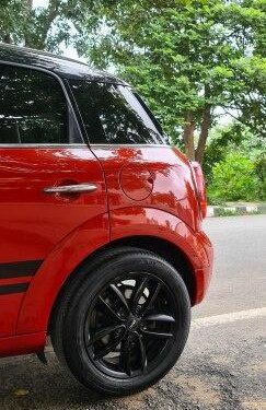 Used Mini Countryman Cooper D 2015 AT in Bangalore