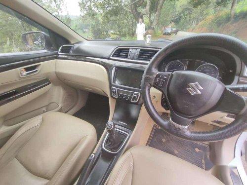 Maruti Suzuki Ciaz Alpha 2017 MT in Coimbatore