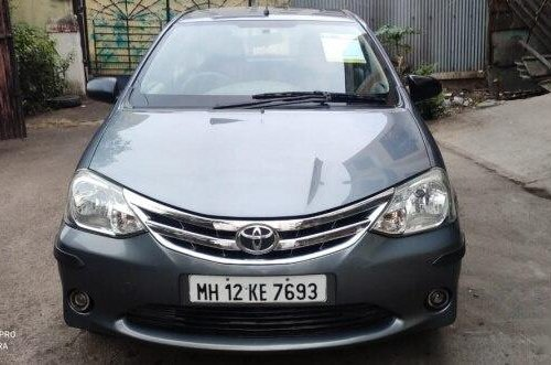 Used 2013 Toyota Etios Liva G MT for sale in Pune
