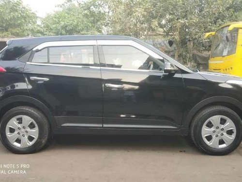 Used Hyundai Creta 2017 MT for sale in Kolkata