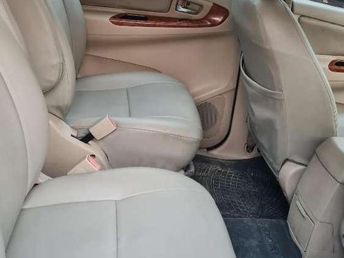 Used Toyota Innova 2008 MT for sale in Coimbatore