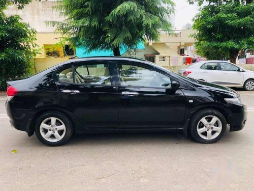 Used Honda City 1.5 V 2010 MT for sale in Ahmedabad -0