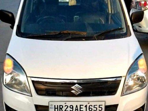 Used Maruti Suzuki Wagon R LXI, 2013, MT in Gurgaon