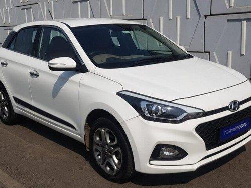 Used Hyundai i20 Asta Option 1.4 CRDi 2018 MT in Mumbai