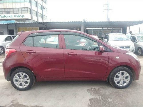Used 2015 Hyundai Grand i10 MT for sale in Pune