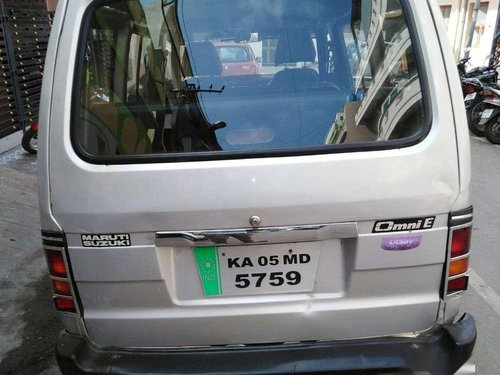 Used 2006 Maruti Suzuki Omni MT for sale in Nagar