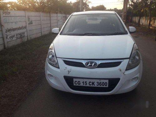 Used Hyundai i20 Sportz 1.4 CRDi 2011 MT for sale in Raipur