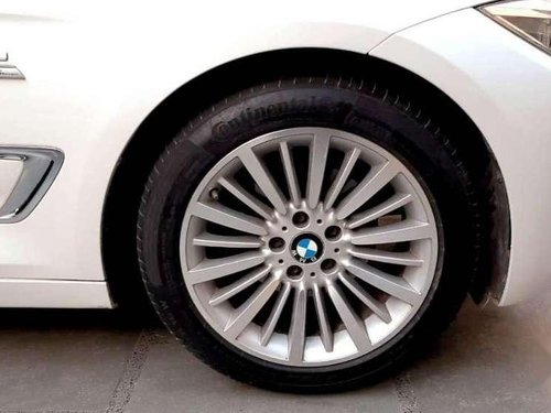 Used 2014 BMW 3 Series GT Luxury Line AT in Gurgaon