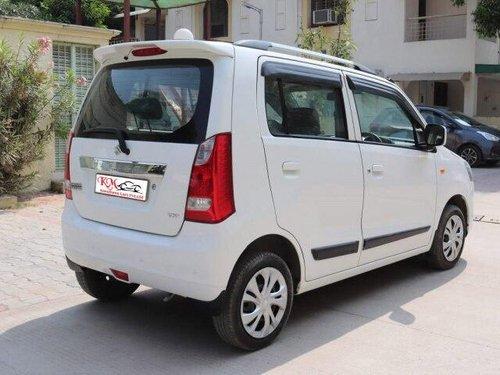 Maruti Suzuki Wagon R Stingray 2015 MT for sale in Ahmedabad