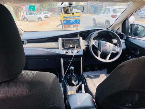 Used Toyota Innova Crysta 2018 MT for sale in Dhuri