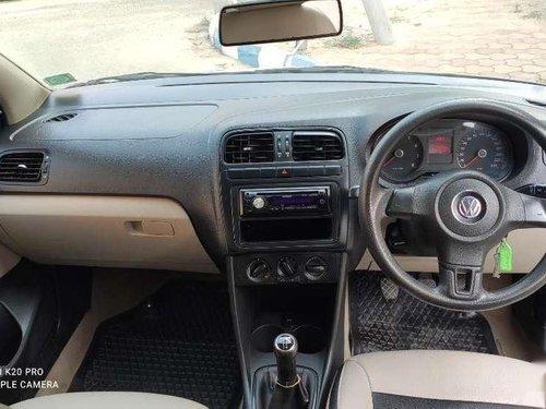 Used2010 Volkswagen Polo MT for sale in Kolkata