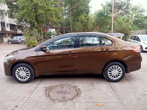 Used Maruti Suzuki Ciaz 2014 AT for sale in Thane