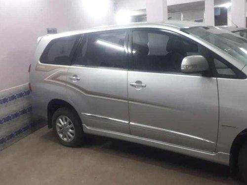Toyota Innova 2.5 ZX BS IV 7 STR, 2014 MT for sale in Madurai