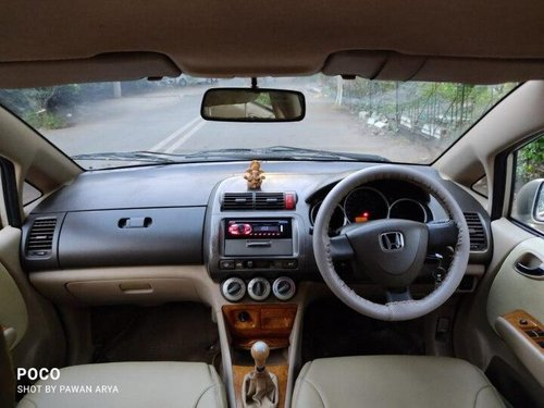Honda City 1.5 GXI 2007 MT for sale in Mumbai