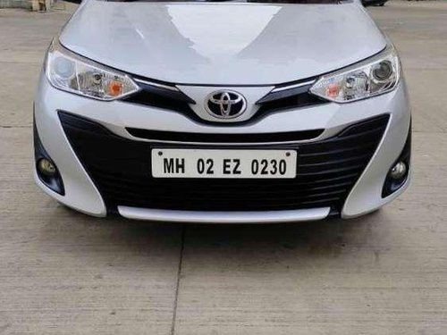 Used Toyota Yaris 2018 AT for sale in Thane