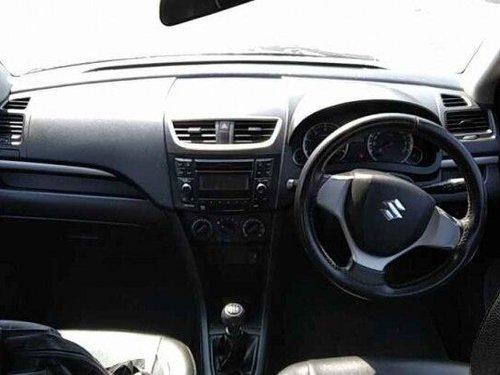 Used Maruti Suzuki Swift VDI 2014 MT for sale in Mumbai