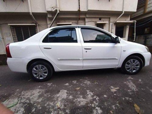 2012 Toyota Platinum Etios MT for sale in Kolkata