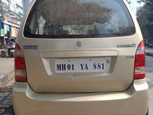 Used Maruti Suzuki Wagon R 2006 MT for sale in Mumbai