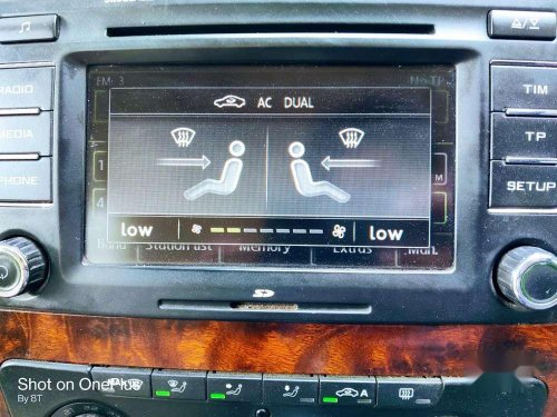 Used 2010 Skoda Laura AT for sale in Coimbatore