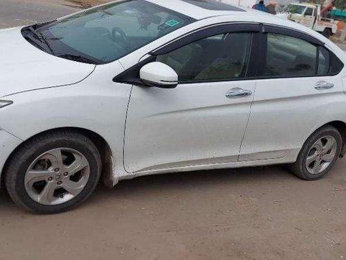 Used 2014 Honda City MT for sale in Ambala