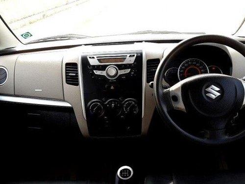 Maruti Suzuki Wagon R Stingray VXI 2014 MT in Gurgaon