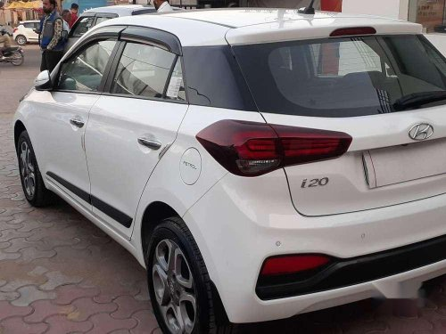 Used 2019 Hyundai i20 MT for sale in Jaipur