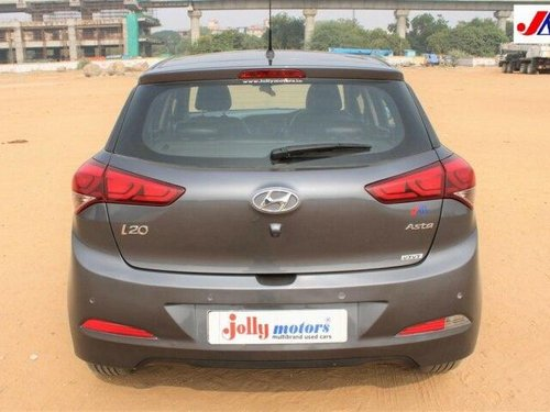 Used 2014 Hyundai i20 MT for sale in Ahmedabad