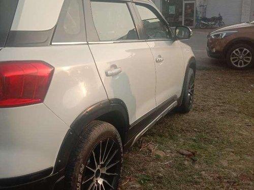 Maruti Suzuki Grand Vitara Brezza ZDI Plus, 2016, Diesel MT in Jammu